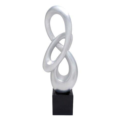 Foil Showpiece Sculpture