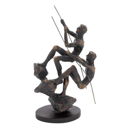 Woodland Imports Climbers Figurine