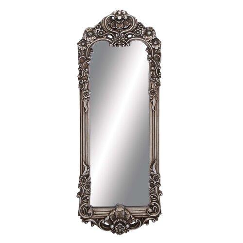 Décor Antique Wall Mirror