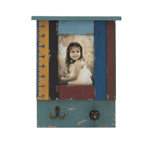 Wooden Wall Picture Frame