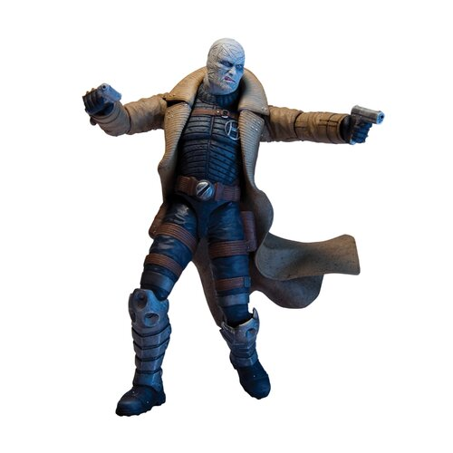Diamond Selects Batman Arkham City Series 2 Hush Action Figure
