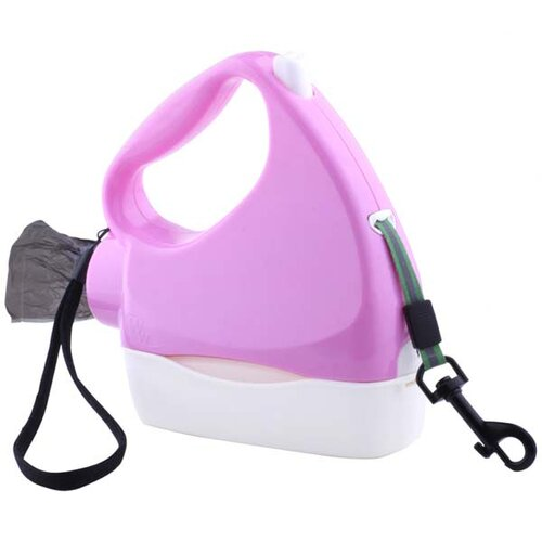 Water Walker Leash 3-in-1 Retractable Leash
