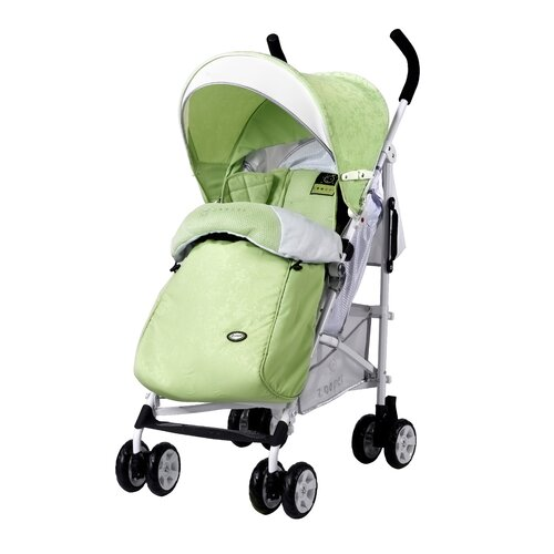 Zooper Twist Escape Umbrella Stroller
