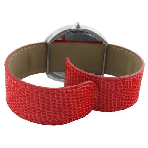 TKO ORLOGI Women's TK617 Leather Slap  Watch