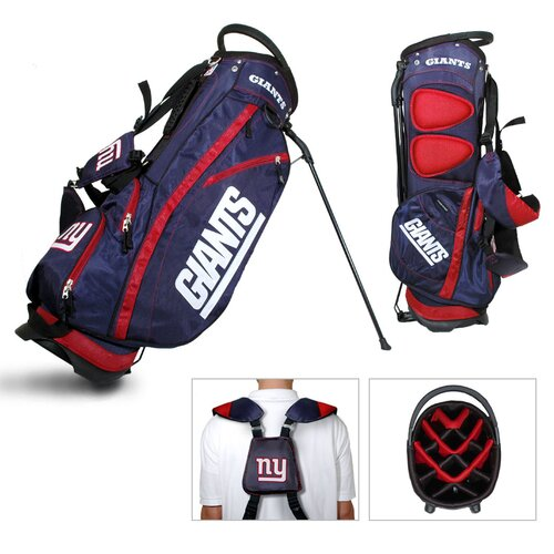 Team Golf NFL Fairway Stand Bag