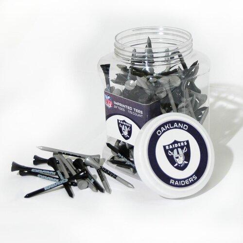 Team Golf NFL 175 Imprinted Tee Jar