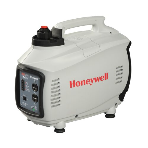 Honeywell Generators 850 Watt Gas Powered Inverter Generator