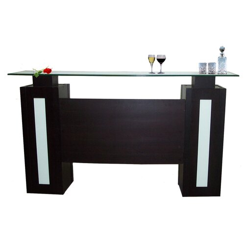 Sharelle Furnishings Elite Home Bar