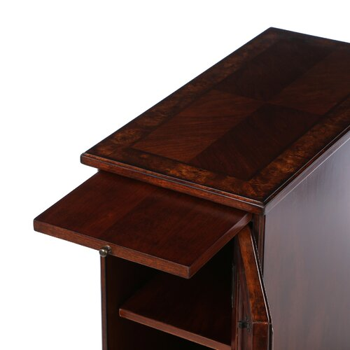 Butler Masterpiece Chair Side Chest End Table