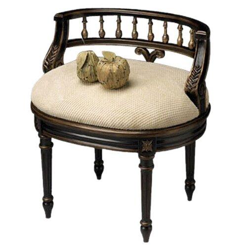 Butler Artist's Originals Vanity Seat