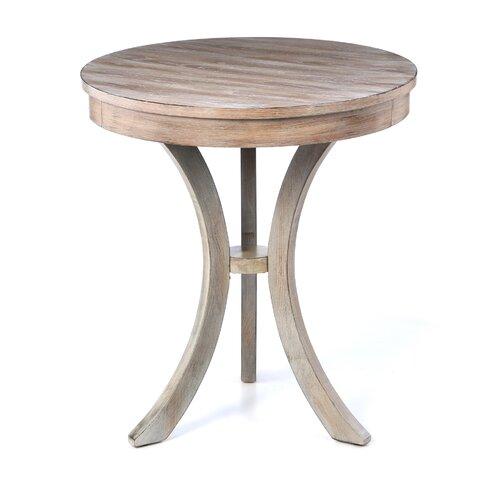 Butler Loft Round Side Table