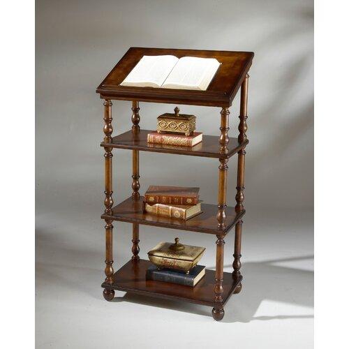 Butler Plantation Library Full Podium