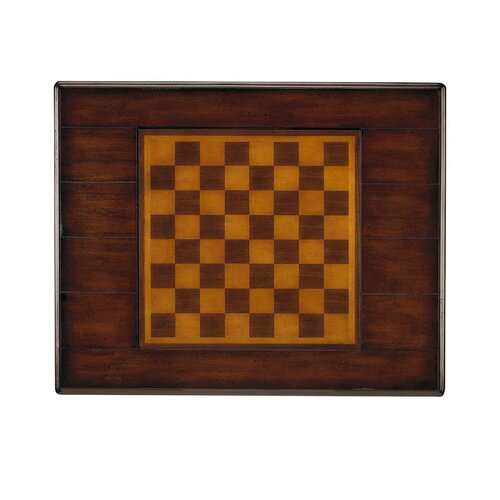 Butler Plantation Cherry Multi Game Table
