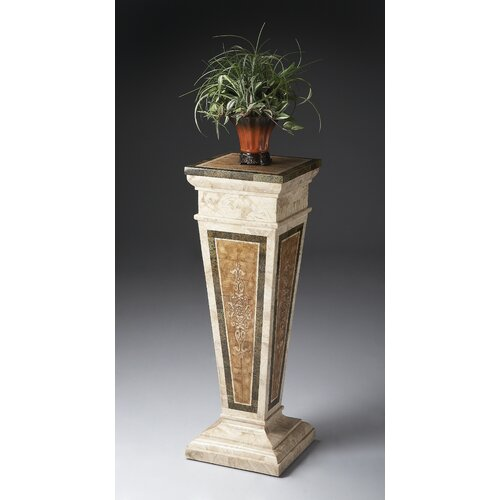 Butler Heritage Pedestal End Table