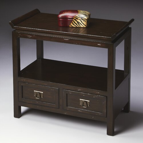 Butler Eastern Inspirations End Table