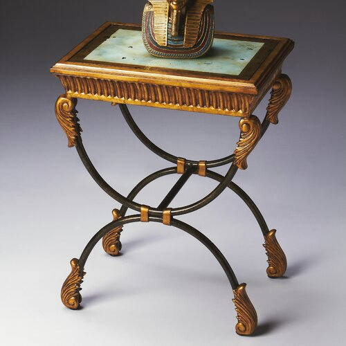 Butler Heritage Arch End Table