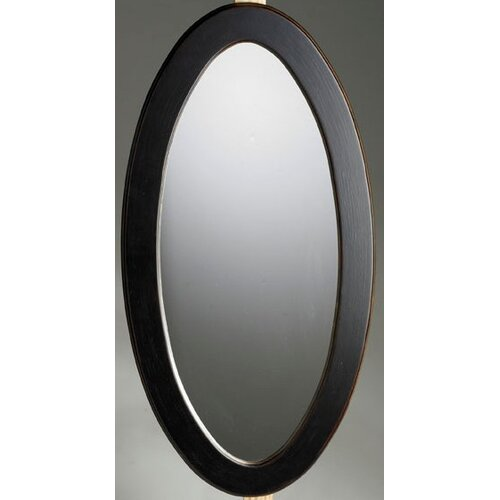 Artist's Originals Accent Mirror in Cafe Noir