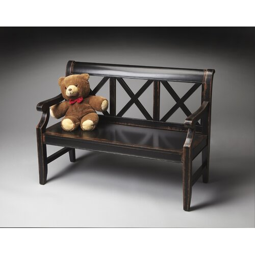 Butler Masterpiece Hardwoods Bench