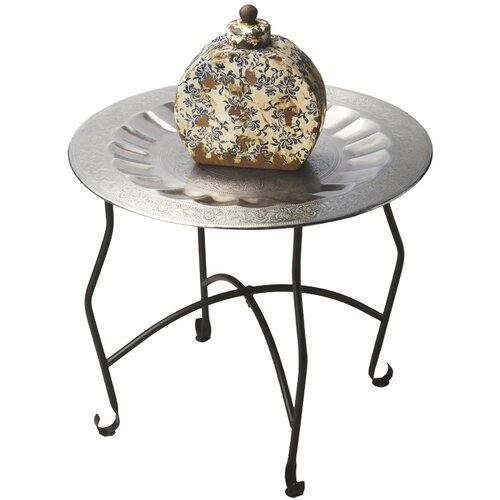 Butler Metalworks Mangdar End Table
