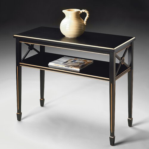 Butler Transitions Console Table