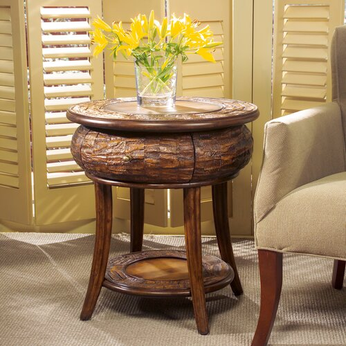 Designer's Edge End Table