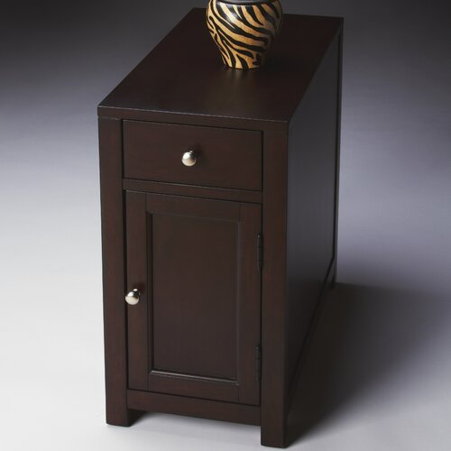 Butler Loft Chairside End Table