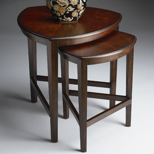 Butler Butler Loft 2 Piece Nesting Tables