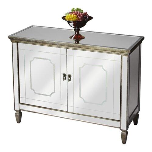 Butler Masterpiece Console Cabinet