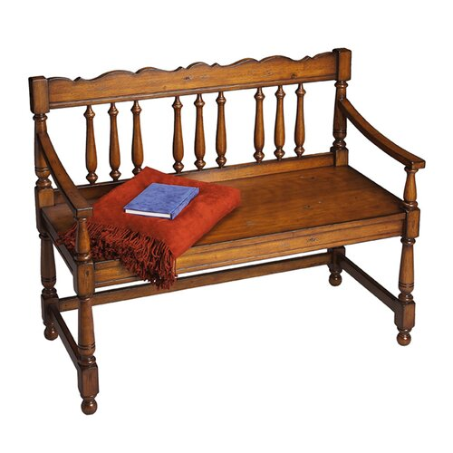 Butler Masterpiece Cherry Bench