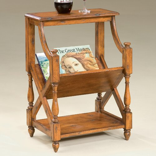 Masterpiece Book Rack