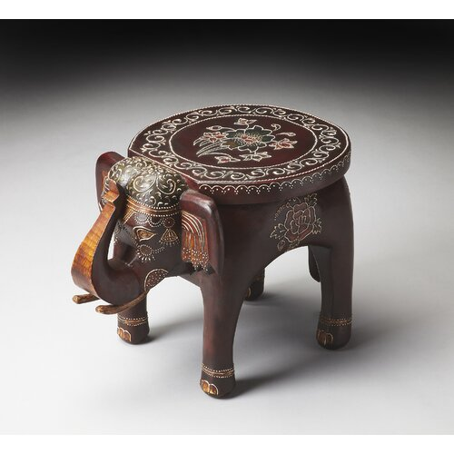 Butler Artifacts End Table