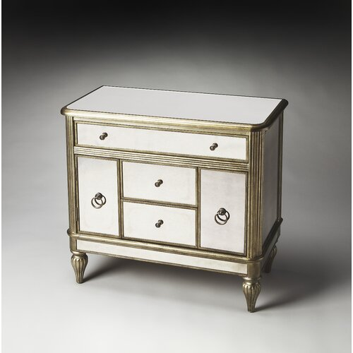 Masterpiece Justine Console Chest