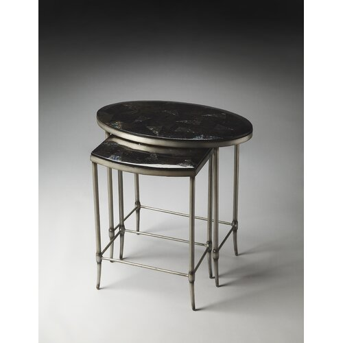 Loft Madison 2 Piece Nesting Tables
