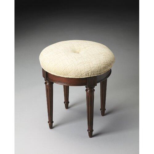 18 Wooden Stools ~ Inch wood stool wayfair