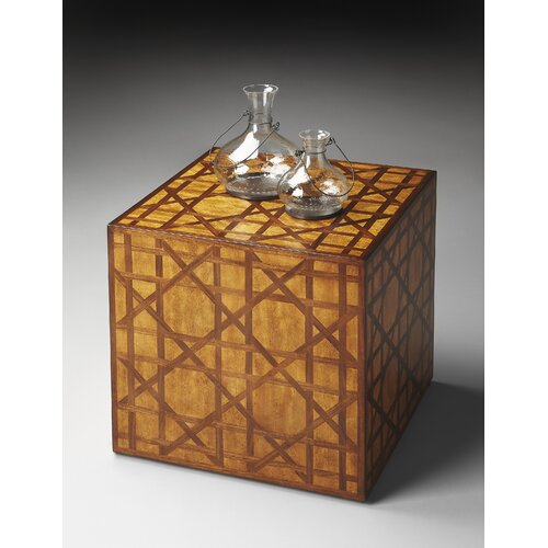 Loft Bunching Cube Table