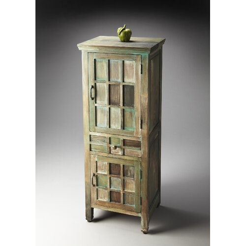Artifacts Accent Cabinet