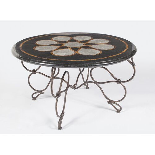 Butler Metalworks Valencia Coffee Table