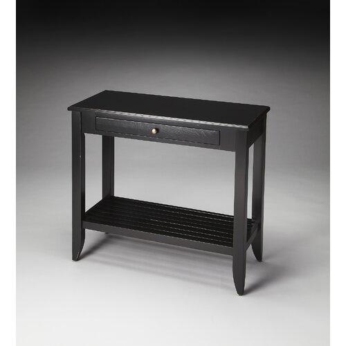 Loft Irvine Console Table