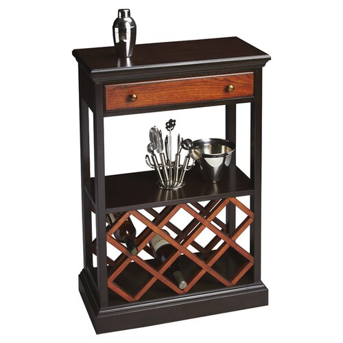 Butler Loft 8 Bottle Wine Rack