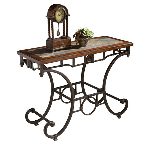 Butler Metalworks Console Table