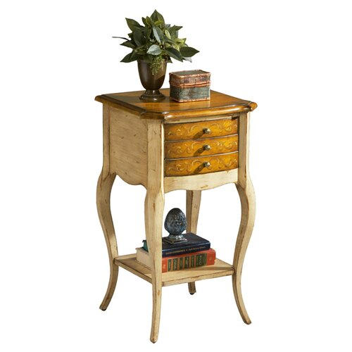 Artist's Originals End Table