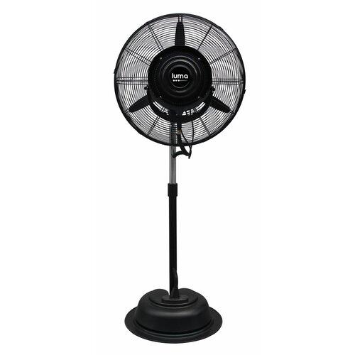 Luma Comfort Oscillating Pedestal Fan