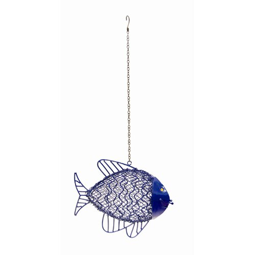 Fish Decorative Bird Feeder