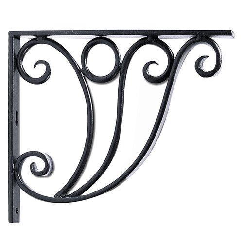 Ionic Shelf Bracket