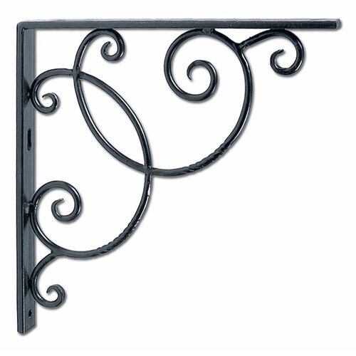 ACHLA Scroll Shelf Bracket