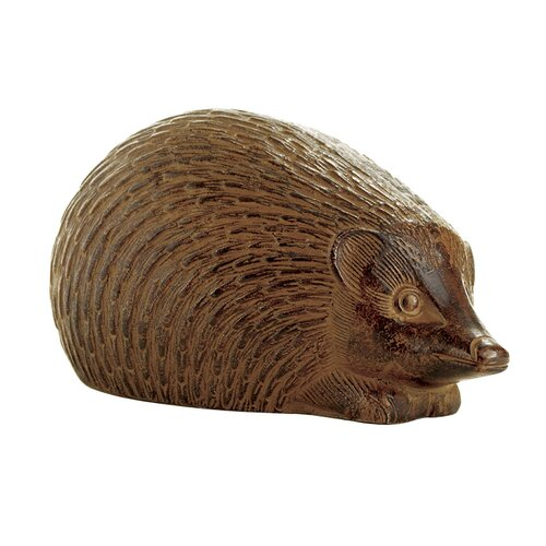 ACHLA Hedgehog Statue
