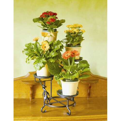 ACHLA Cascading Planter Stand