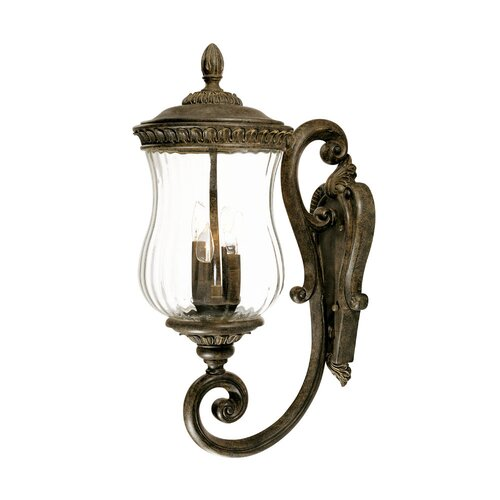 Acclaim Lighting Bel Air 4 Light Wall Lantern