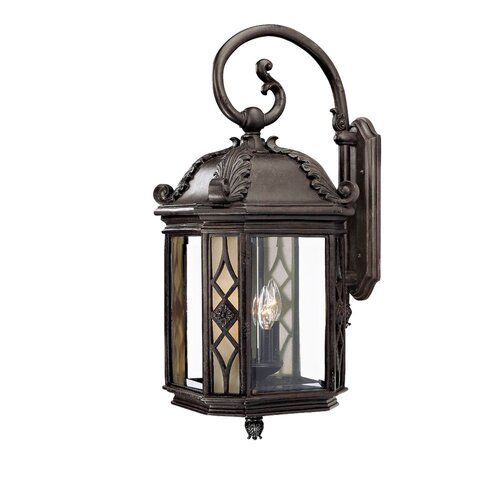 Acclaim Lighting Florence 4 Light Wall Lantern