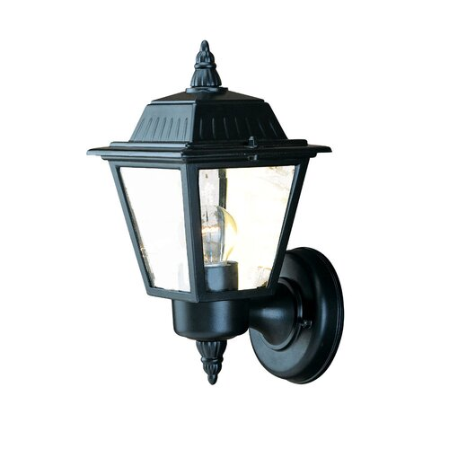 Acclaim Lighting Builder's Choice 1 Light Wall Lantern